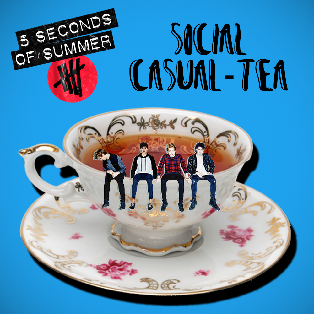 8 5sos Songs That Could Be About Food Team Fangirl