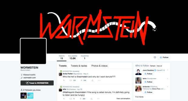 Twitter.com/Wormstein